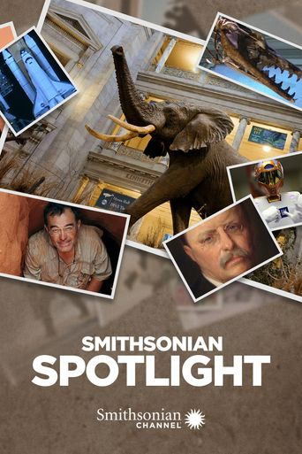 Smithsonian Spotlight Poster