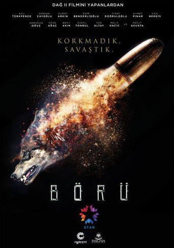Boru Poster