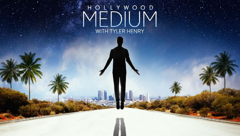 Watch Hollywood Medium With Tyler Henry