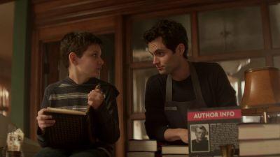 Season 01, Episode 02 The Last Nice Guy in New York