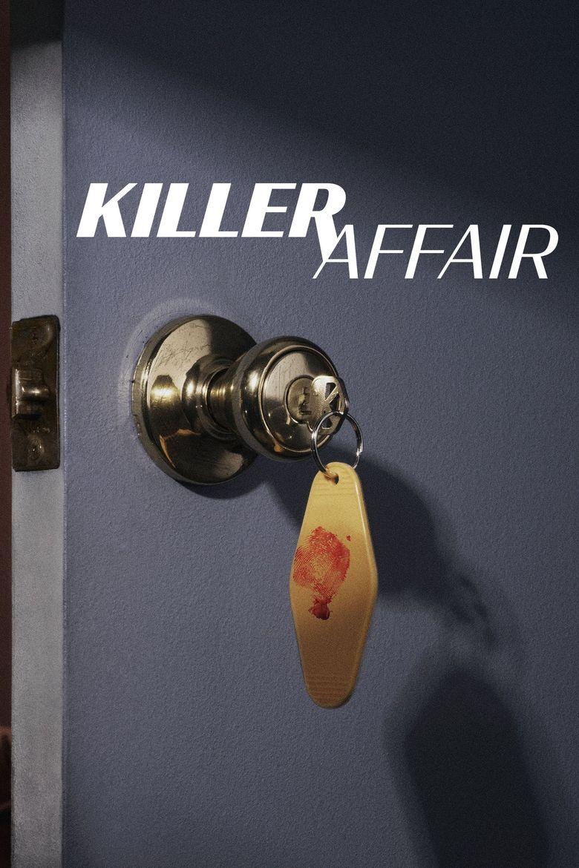 Killer Affair Poster