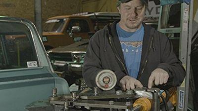 Season 04, Episode 57 Tubing Bender Rolling Cart