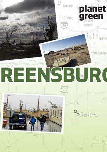 Greensburg Poster