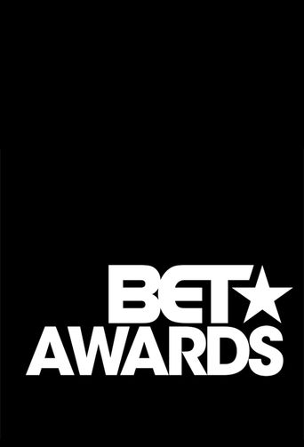 BET Awards Poster