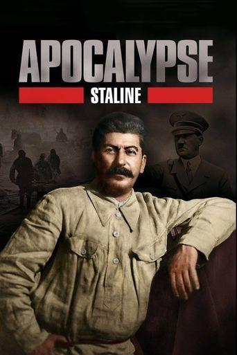 Apocalypse, Staline Poster