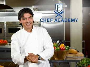 Chef Academy Poster