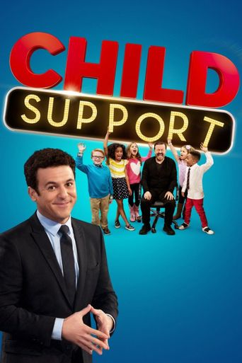 Child Support Poster