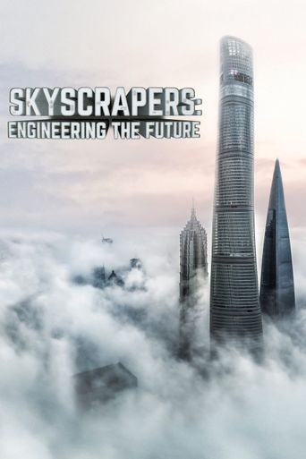 Skyscrapers: Engineering the Future Poster