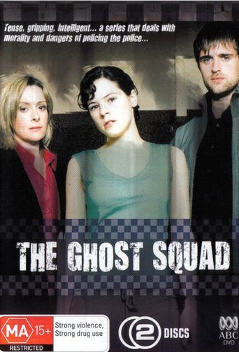 The Ghost Squad Poster