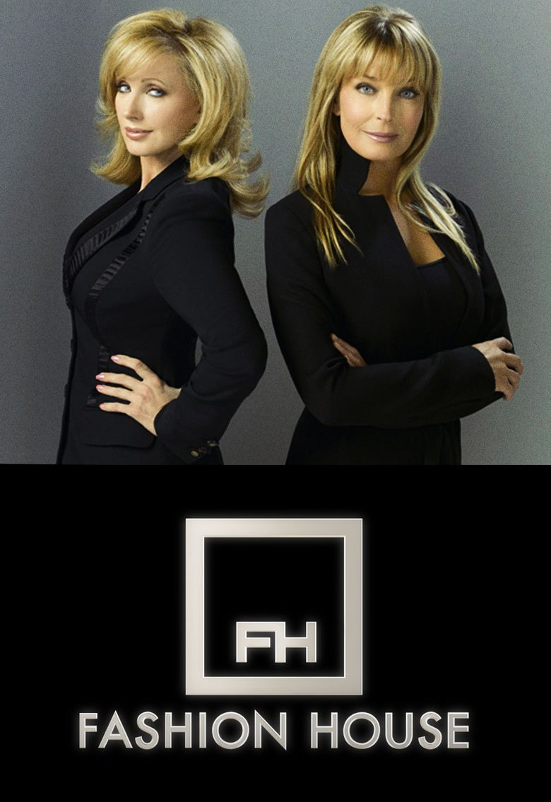 Fashion House Poster