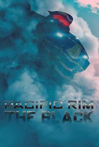 Pacific Rim: The Black Poster
