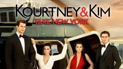 Season 02, Episode 07 Kim Takes Dubai