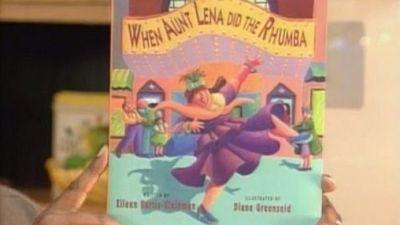 Season 17, Episode 04 When Aunt Lena Did the Rhumba