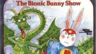 Season 05, Episode 01 The Bionic Bunny Show