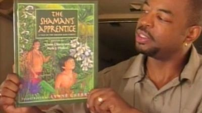Season 18, Episode 01 The Shaman's Apprentice: A Tale of the Amazon Rain Forest