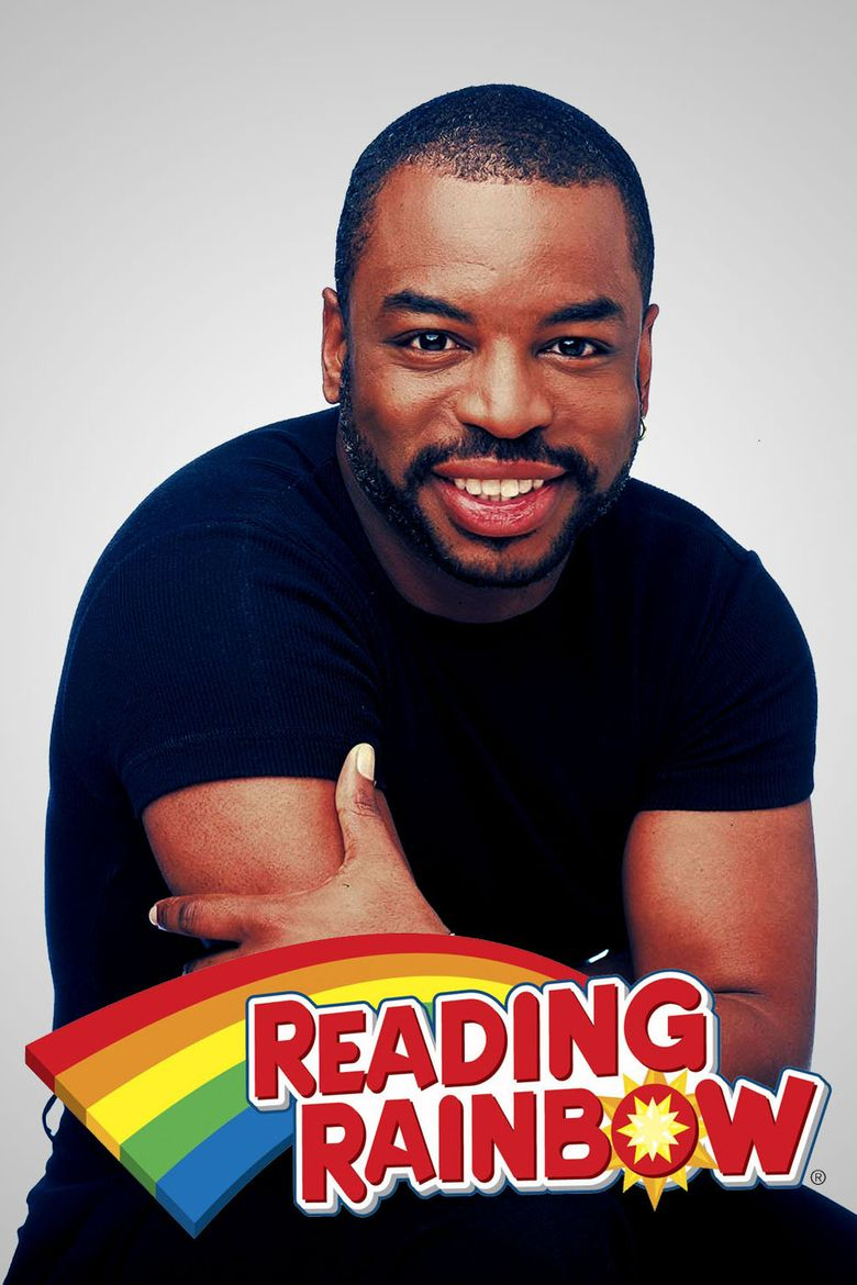Watch Reading Rainbow