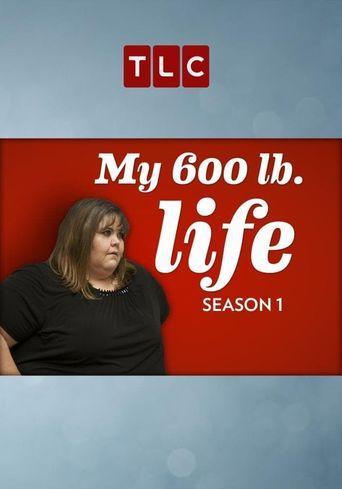 my 600 lb life episodes imdb