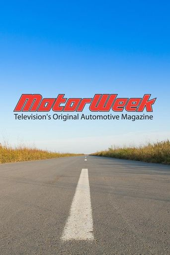 Watch MotorWeek