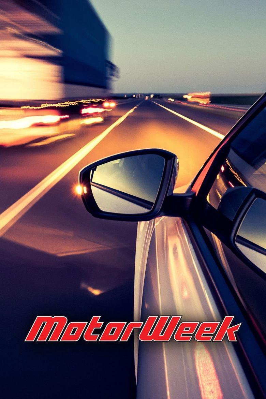 Watch MotorWeek