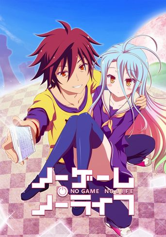 Watch No Game, No Life