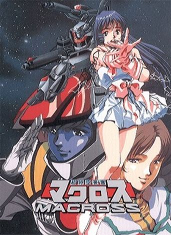 Watch Macross