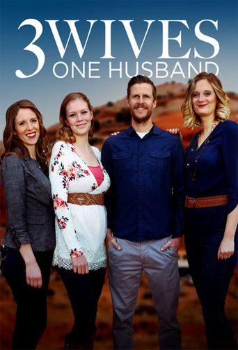 Three Wives, One Husband Poster