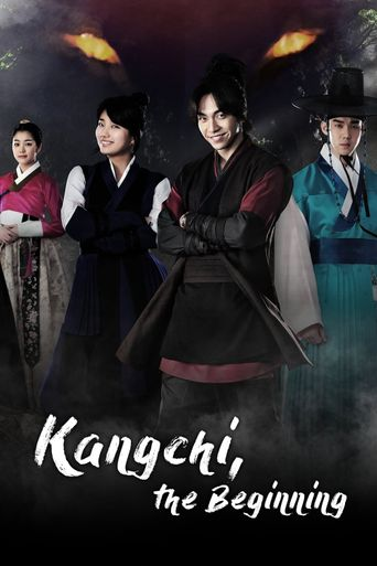 Kang Chi, The Beginning Poster