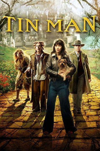 Watch Tin Man