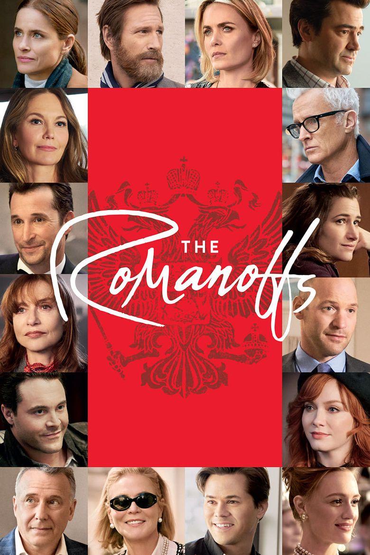The Romanoffs Poster