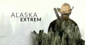 Alaska Extreme Poster