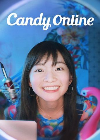 Candy Online Poster