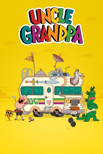 Watch Uncle Grandpa