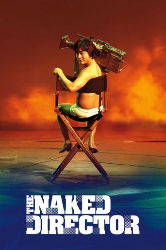The Naked Director Poster