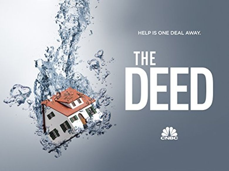 The Deed Poster