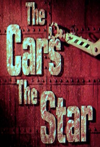 The Car's the Star Poster