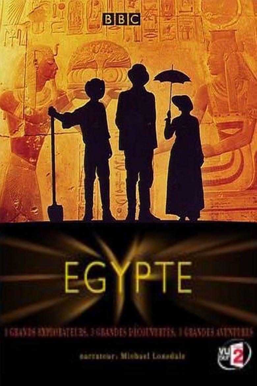 Watch Egypt
