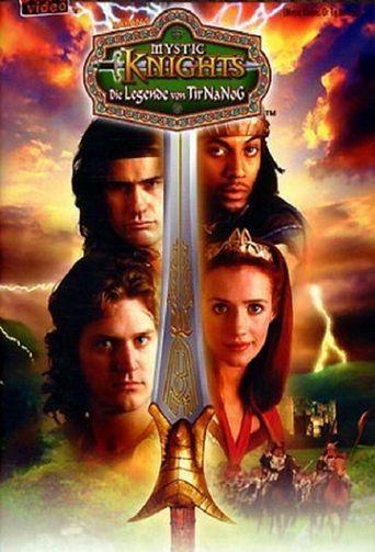The Mystic Knights of Tir Na Nog Poster