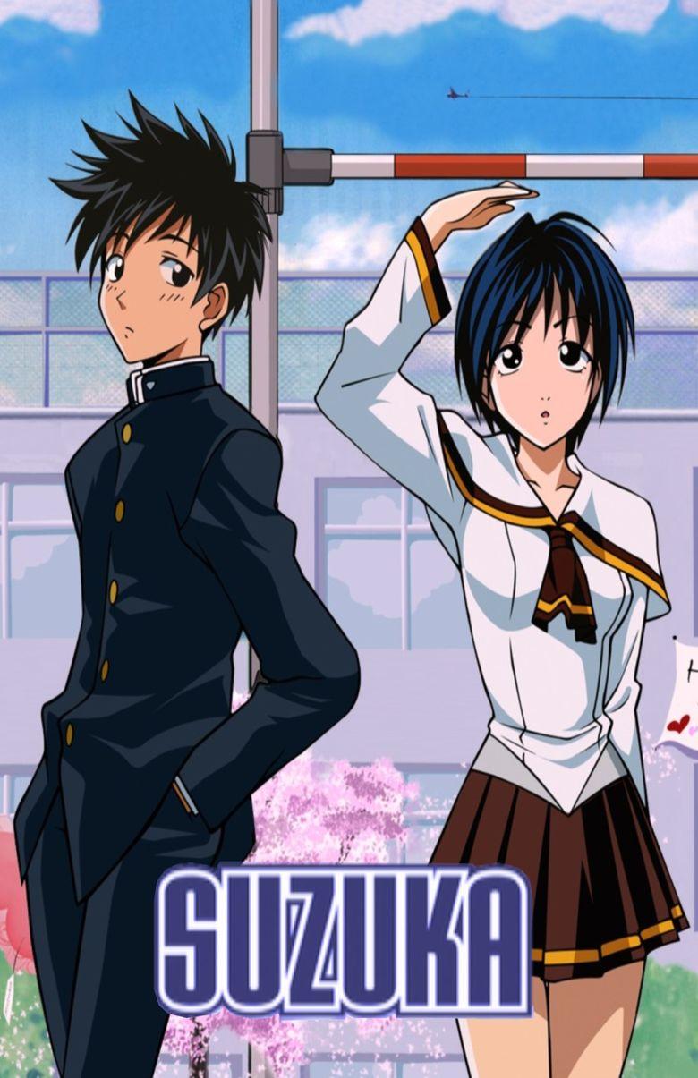 Suzuka Poster
