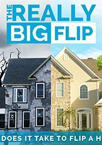 The Really Big Flip Poster