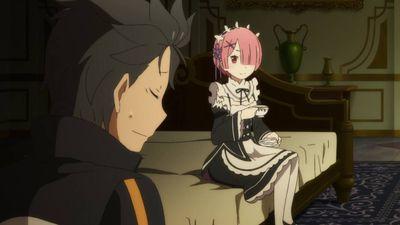 Season 01, Episode 07 Natsuki Subaru's Restart