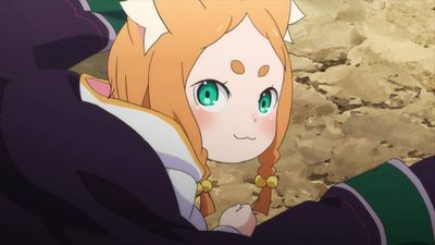 Season 01, Episode 21 A Wager That Defies Despair