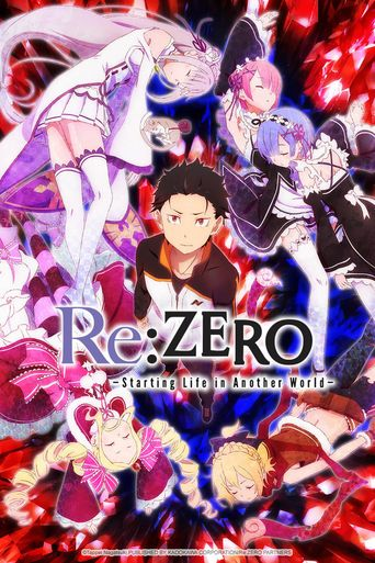 Re:ZERO -Starting Life in Another World- Poster