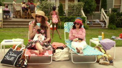 Season 01, Episode 03 Summer