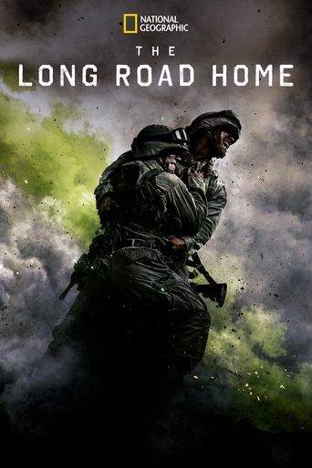 The Long Road Home Poster