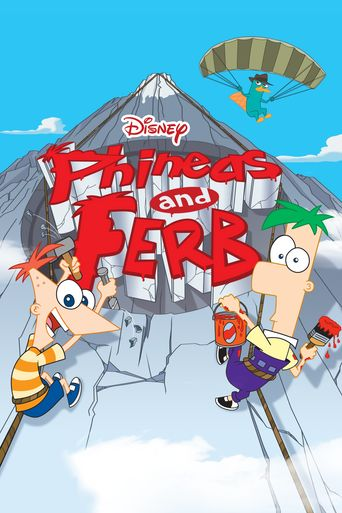 Watch Phineas and Ferb