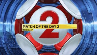 Match of the Day 2 Poster