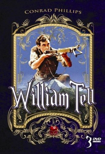 The Adventures of William Tell Poster