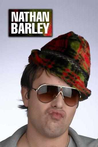 Nathan Barley Poster