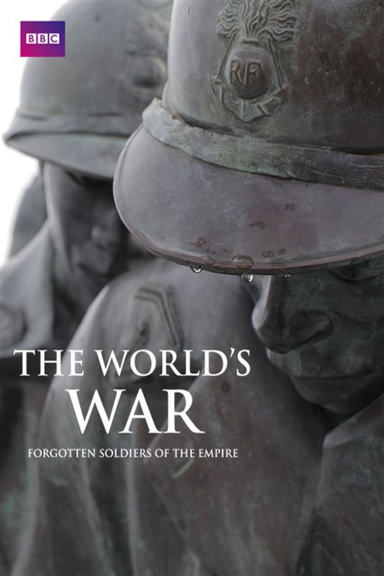 The World's War: Forgotten Soldiers of Empire Poster
