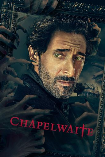 Chapelwaite Poster